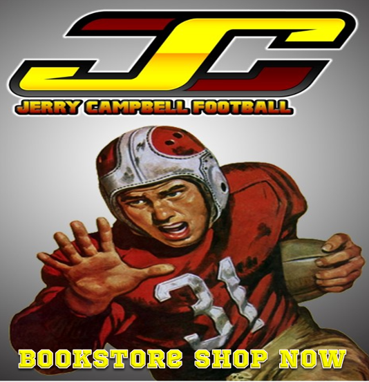 Jerry Campbell Football Store