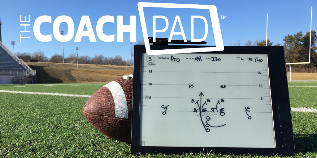 The Coach Pad